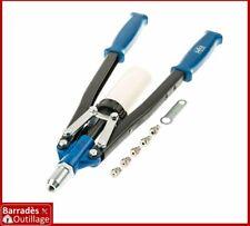 Pince Riveteuse à bras pour rivets aveugles, pop,...  3,2 à 6,4 mm