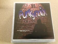FUNKYMIX 91 CD Webbie Chris Brown The Game  D4L Gong