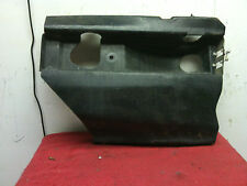 1988 - 1989 Buick Electra  LH driver side bumper extension  OEM