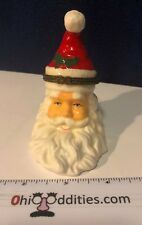 Santa Claus Head Trinket Box