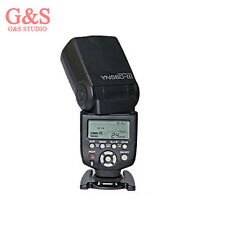 Yongnuo YN560-III Flash Speedlite for canon 400D 350D 300D 1100D 1000D 50D 40D