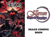 Marvel Comics Venom #30 Main + Stegman Variant NM 11/11/2020