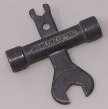 Vintage skateboard wrench - World Industries - 4 in 1
