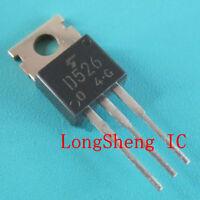 5PCS 2SD526( D526) POWER TRANSISTORS NEW