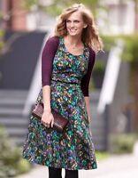 Bravissimo Full Skirt Print Dress RRP £75 SPECIAL OFFER (83)
