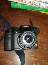 Panasonic LUMIX DMC-GH3 Digital Camera + Olympus 14-42 f3.5-5.6 lens