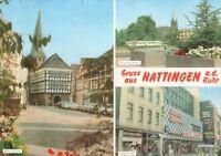 AK Ansichtskarte Hattingen an der Ruhr 1973