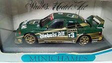 Minichamps 1:43 (MIN933140)Mercedes 190 Evo 2 DTM 1993 Diebels-Zakspeed #3 Thiim