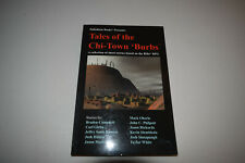 """Tales of the Chi-Town """"Burbs"""" Signed By Authors Short Stories Based on Rifts Rpg"""