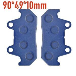 Front Brake Pads For Honda NS250 CN250 CB125 83-89 CB1100 GL1100 VT1100 GL1200