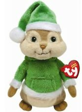 TY Beanie Baby THEODORE Alvin & the Chipmunks-New w/Tag!