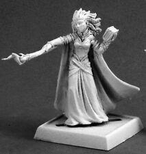RUNELORD ALAZNIST - PATHFINDER REAPER figurine miniature rpg jdr sorceress 60081