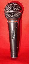 Microphone  MC Cannon UD-112 unidirectionnel basse mpédance