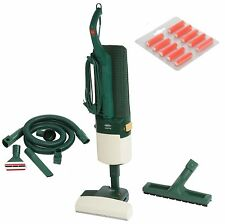Vorwerk Kobold 122, Warranty, with Matching New Motor, Mega Accessory by Yes Top