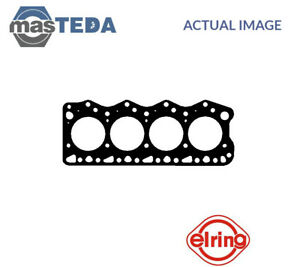 ENGINE CYLINDER HEAD GASKET ELRING 863080 P FOR OPEL MOVANO 2.8 DTI 2.8L 84KW