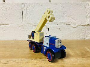 Kelly the Crane - Thomas the Tank Engine & Friends Wooden Railway Trains