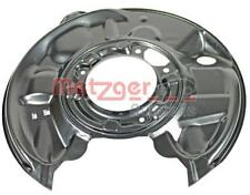 REAR RIGHT BRAKE DISC SPLASH DUST COVER FOR MERCEDES-BENZ CLK SLK 55 AMG 02-11