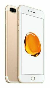 Apple iPhone 7 Plus 128Go - Noir