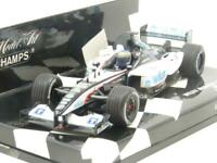 Minichamps 400040071 Wilux Minardi Cosworth Showcar 2004 Z Baumgartner 1 43