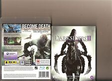 DARKSIDERS 2 LIMITED EDITION PLAYSTATION 3 PS 3