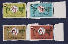 r  GHANA   ITU  telecommunication   193/96   **