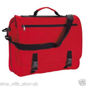 Cross Body Satchel Messenger Bag Shoulder Bag Work College Briefcase Style Bag