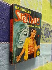 RACCOLTA SPETTRUS # 4 - EDIZIONE CERVINIA - SETTEMBRE 1966 - SX12