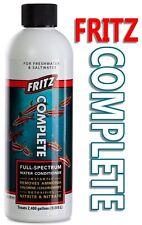 New listing Fritz Aquatic Complete Aquarium Water Conditioner 8 oz 47510Fm