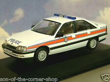 SUPERB VANGUARDS 1/43 VAUXHALL CARLTON MKII MK2 2.6L SOUTH WALES POLICE VA14001