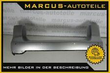 VW Touran 1T0 2010-2015 Facelift Stoßstange Hinten 4xPDC Reflexsilber Original