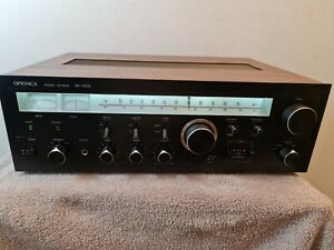 Optonica SA-5206 Stereo Receiver- Freshly Serviced. FREE SHIPPING!