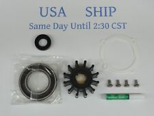 Repair Kit for Volvo Penta Pump 857451 Johnson F5B-9 Single Bearing Sea Water