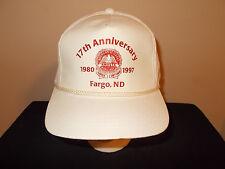 VTG-1997 AMVETS American Veterans Korea Vietnam War WWII Fargo North Dakota hat