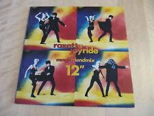 Roxette, Joyride, Magicfriendmix, Top Zustand!!!