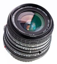Sigma 24 mm f 2,8 Super Wide II MC für Canon FD / Top Prime Lens