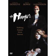 The Hunger DVD