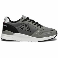 Kappa Scarpe Sneakers Uomo Donna LOGO AGORA Camminata Basso