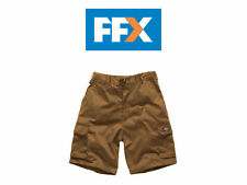 Dickies Polyester Cargo, Combat Shorts for Men