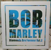 Bob Marley Diamonds Are Forever Vol.2 Vinyl LP Record New and Sealed!