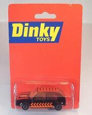 Matchbox Superfast Dinky Toys 1987 VW Volkswagen Golf 1 sw Blister-OVP 1 #666