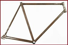 VINTAGE STEEL FRAME 40s LUGS EROICA ROAD BIKE LUGGED CAMBIO CORSA CAMPAGNOLO OLD