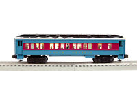 Lionel 6-84603 The Polar Express Hot Chocolate Car MIB / New