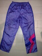 Pantaloni tuta Adidas vintage tracksuit pants