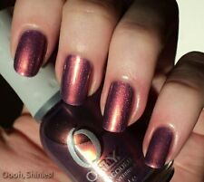 NEW! ORLY nail polish lacquer FANTASEA ~ Mauve-Purple Multichrome ~ full size