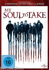 MY SOUL TO TAKE (Max Thieriot, Denzel Whitaker)