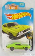 1969 Dodge Charger 500 1:64 Scale diecast Model from Night Burnerz by Hot Wheels