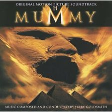 Jerry Goldsmith - The Mummy