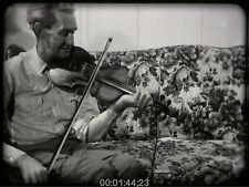 16mm Film: Say Old Man - Can You Play the Fiddle? 1973 Hawes 19m 5s VIDEO eval