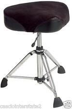 Gibraltar 9608HM Hydraulic Moto Style Drum Throne - Brand New