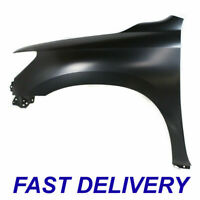 New Front Driver Side Steel Fender Fits Toyota Sequoia Tundra TO1240217
